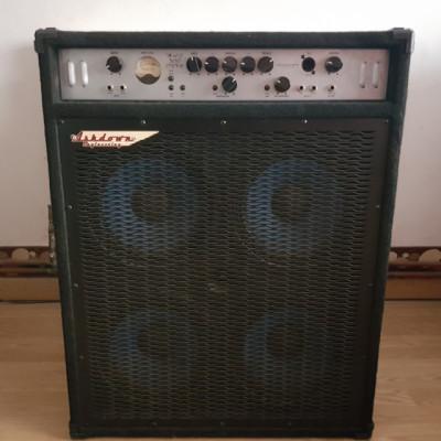 Amplificador bajo Ashdown 300 W