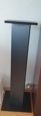 soportes de pie para monitores ( 2 unidades )