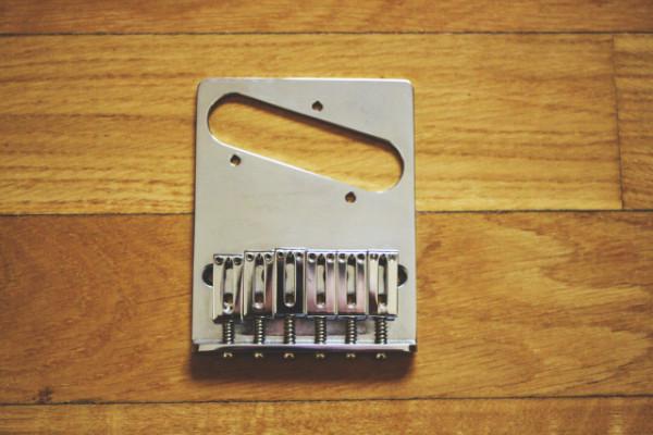 Puente para Telecaster ABM Custom Shop TB-1C