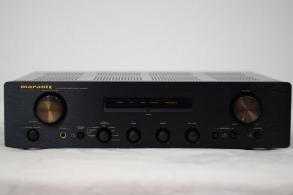 Amplificador audio HIFI Marantz PM 6002