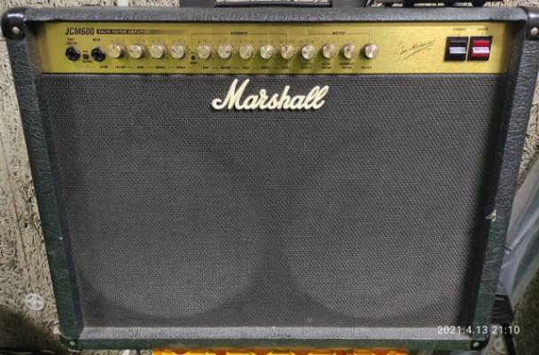 MARSHALL JCM 602