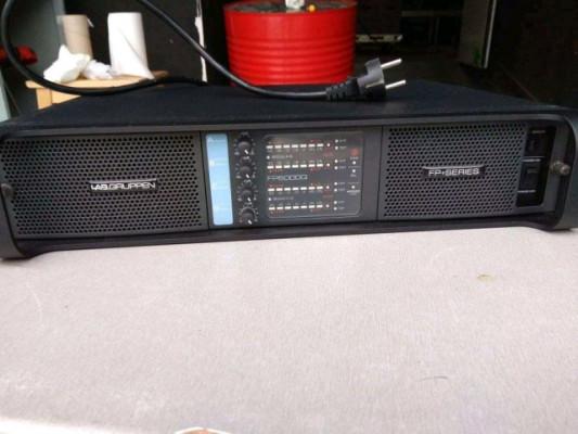 Lab Gruppen FP6000Q original