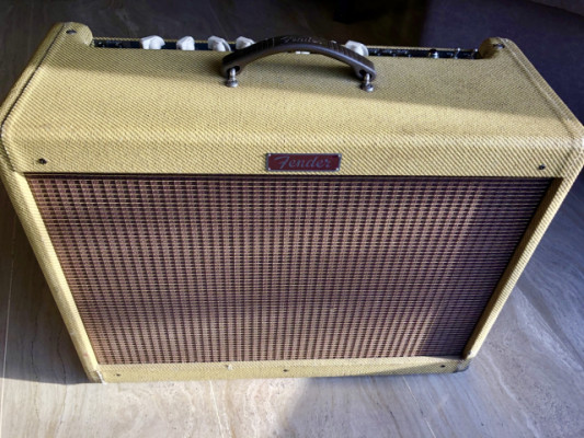 Fender Blues Deluxe USA