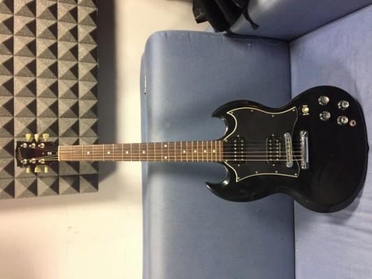 Gibson Sg Special de 2003