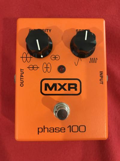 Pedal MXR Phase 100