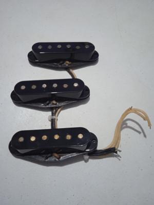 Pastillas Van Zandt True Vintage Pickups año 1994