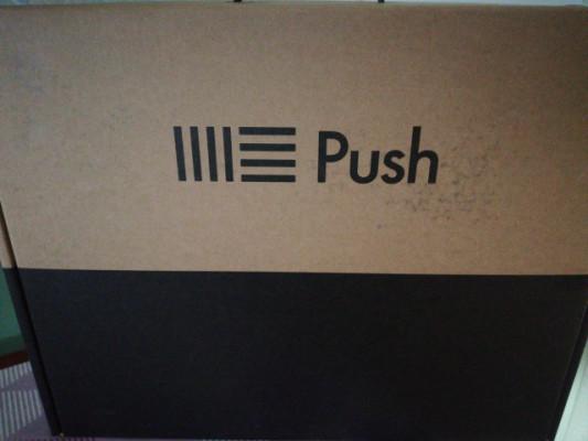 Push 2 + licencia ableton 10 suite