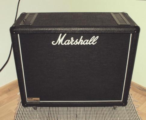 Marshall 2x12 1936 Pantalla UK celestion G12T75 x2