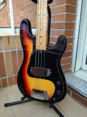 Hondo Precision Bass - JAPAN