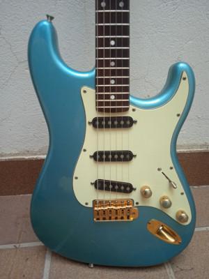 1988 Schecter Stratocaster USA, the dream machine!