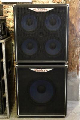 Ashdown ABM 115 Bass Cabinet