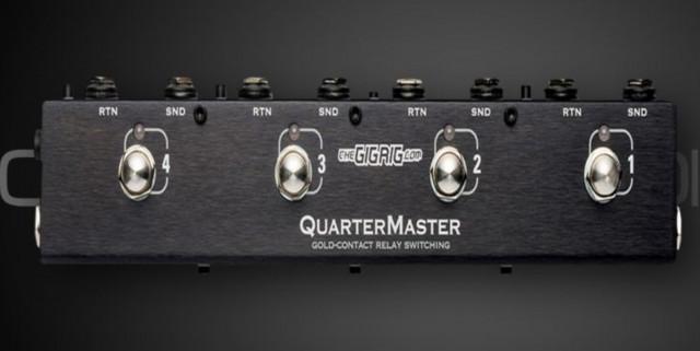 Quartermaster QMX 4