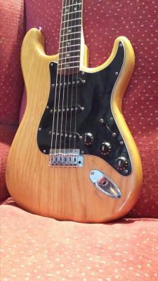 Fender stratocaster 1978/79
