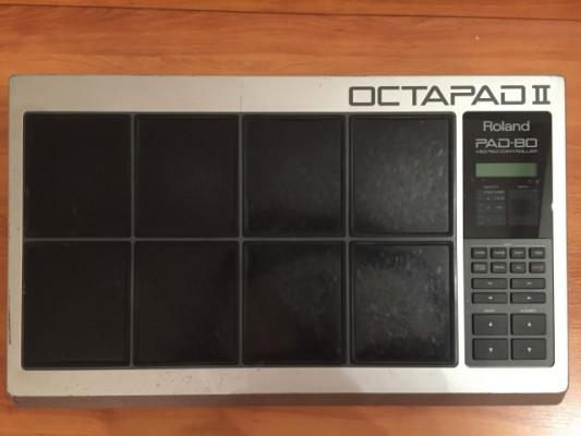 Octapad II