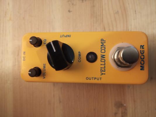 RESERVADO ------ Mooer Yellow Comp