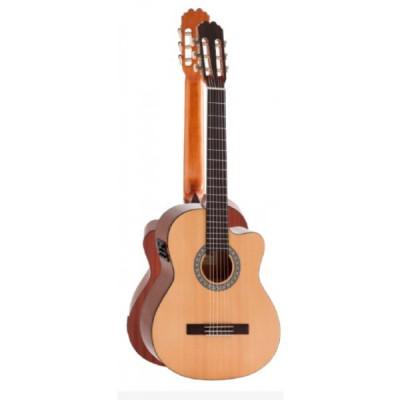 Liquidación tienda: Guitarras clásicas y acústicas