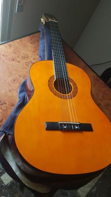 Guitarra 07 Guitars Restaurada