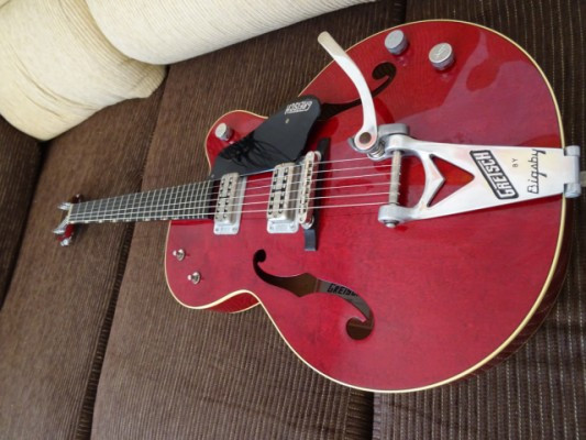 Gretsch Tennessee Rose Special del 2004