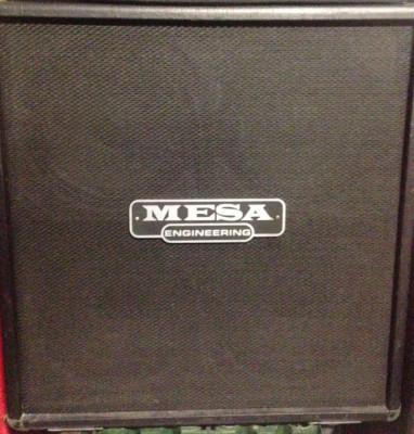 Vendo o cambio Pantalla Mesa Boogie 4x12