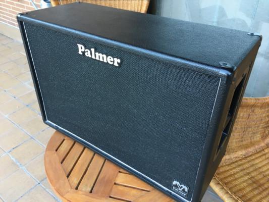 Palmer 2x12 + 2 Celestion