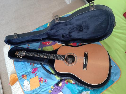 Acústica Alhambra W Luthier