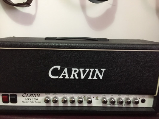 Carvin mts3200