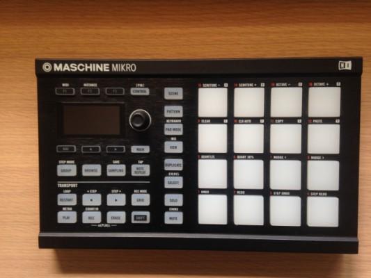 Maschine Mikro MK2 - Bajada a 120€