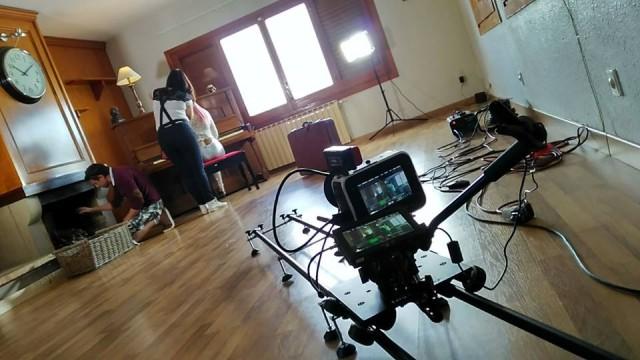 VIDEOCLIPS – PRODUCCIÓN INTEGRAL