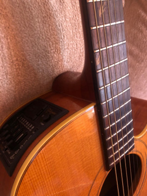 VENDO TAKAMINE LTD-97 Santa Fe - 950€
