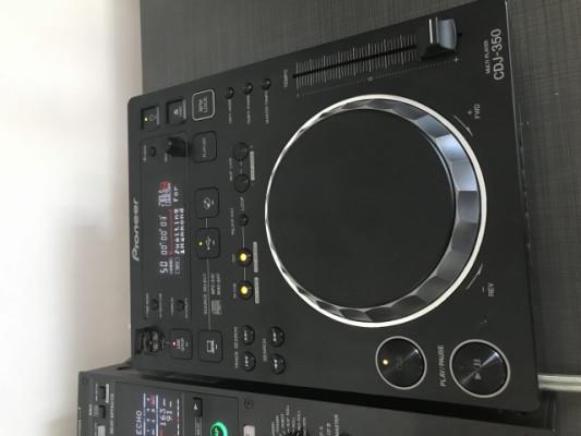 CDJ Pioneer - 350
