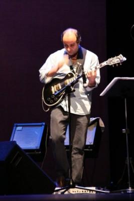 Profesor de Guitarra eléctrica y Producción Musical