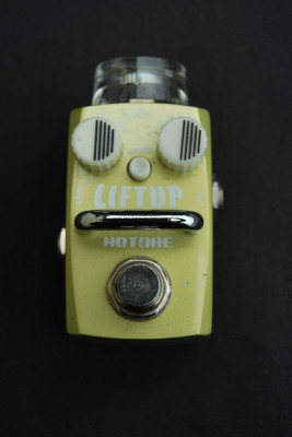 Mini Pedal HOTONE LIFT UP (Clean Booster)