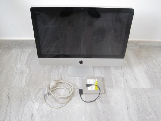 "iMac 21,5"" de 2009 con Mojave"