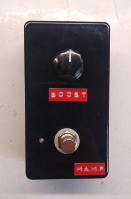 Clon Micro Amp