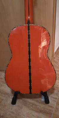 Guitarra flamenca Valeriano Bernal Pasión especial