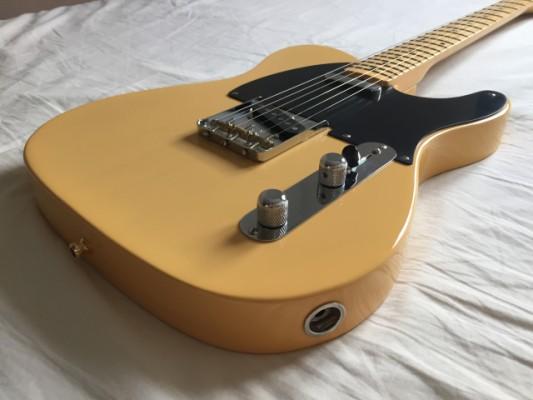 Black Friday Fender American Vintage 52 2015