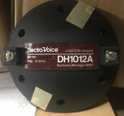 ELECTRO VOICE EV DH1012A