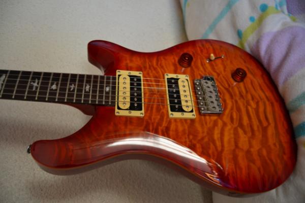 Paul Reed Smith- SE Custom 24
