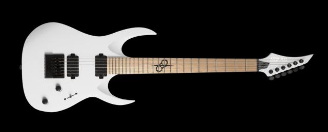 Compro Guitarra Solar (sólo los modelos indicados)