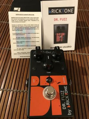 BRICKTONE DR FUZZ