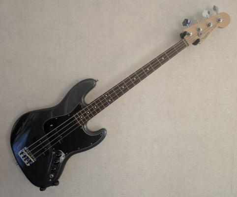 Fender Jazz Bass American Standard con pastillas activas EMG-X