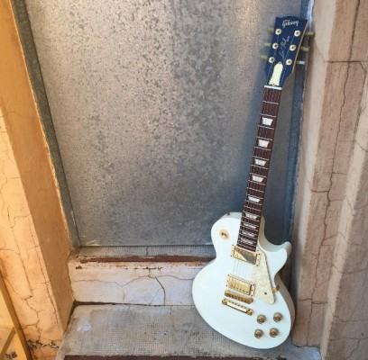 Gibson Les Paul Studio AW 2013