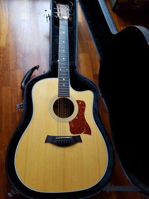 TAYLOR 410 ce  2008
