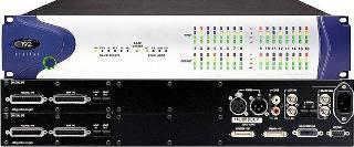 Pro Tools HD2 PCIe + Mac Pro 1.1