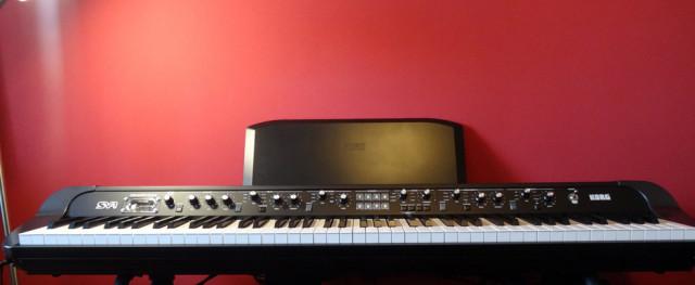 PIANO KORG SV1 88