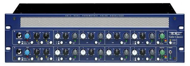 TL Audio EQ2