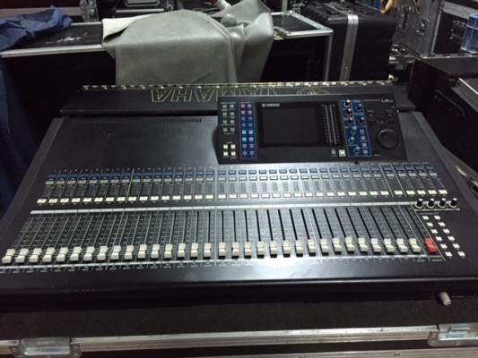 Vendo  mesa Yamaha LS9/32 Canales.