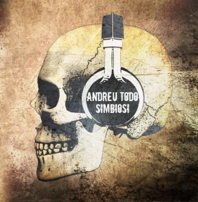 "2 CD's de mi proyecto personal ""Andreu Todo"""