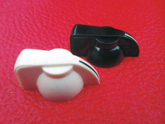 Chickenhead knobs tipo británico (Hiwatt / VOX / Laney, etc...).
