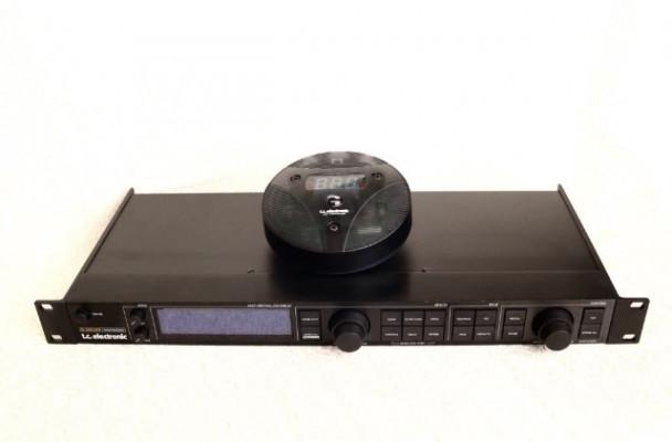 Tc Electronic G Major + controlador G minor